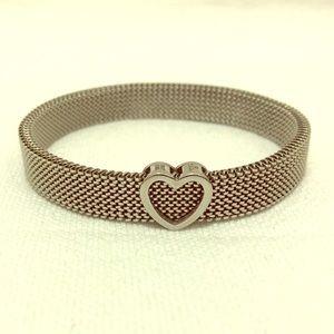 Tiffany & Co Somerset Bracelet